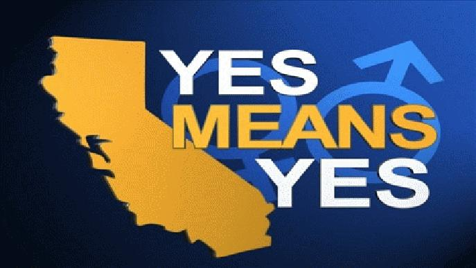 "What the new California ""Yes means yes"" bill means for college students"